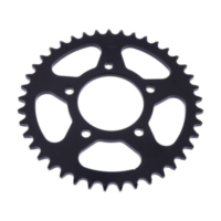 Rear sprocket 36 tooth 525 black für Benelli TNT  1130 TN0003 2011-2012