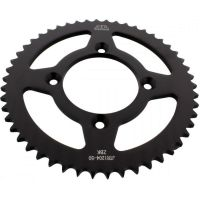 chain wheel 50T pitch 428 black für AJP PR3 Enduro Pro 200  2013