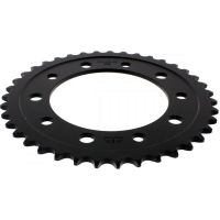 Zbk rear sprocket 39tooth pitch 520 black