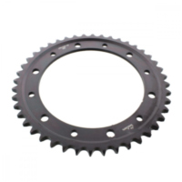 REAR SPROCKET 44 TOOTH PITCH 530 BLACK JTR134044ZBK
