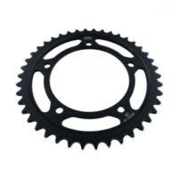 sprocket 42Z Pitch 525 black JTR179242ZBK