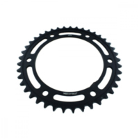 sprocket 41Z Pitch 525 black JTR341ZBK