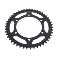 chain wheel 47T pitch 525 black JTR30047ZBK