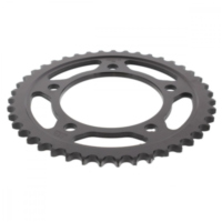 Zbk rear sprocket 43tooth pitch 530 black JTR30243ZBK