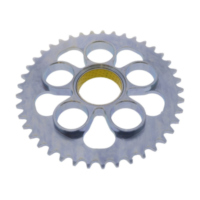 Rear sprocket 38 tooth 520 silver 503207538