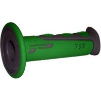 Grips grey/green PA079300GRVE