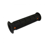 Grips atv black/orange