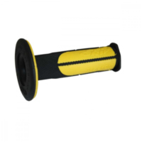Grips black/yellow PA079800NEGI