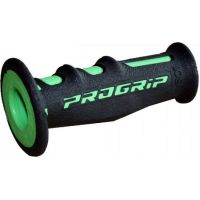 Grips black/green PA060100VE02