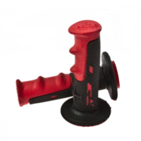 Grips black/red PA079700RO02