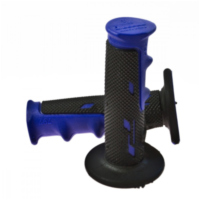 Grips black/blue PA079700BL02