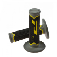 Progrip extra slim yellow/gray/black