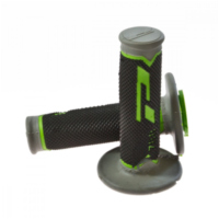 Progrip green/grey/black