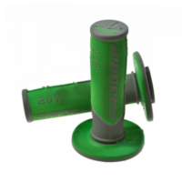 Grips grey/green PA080100GRVE