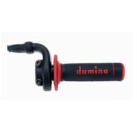 Domino Gaszugsatz universal für Gasgriff KRE03 5433.96.04-00 Motorrad