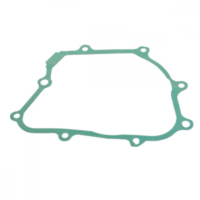 Clutch cover gasket left