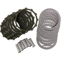 Ebc srk aramid clutch kit complete SRK097