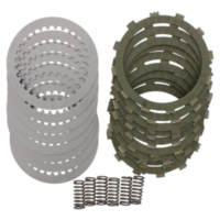 Clutch Aramid EBC SRK096