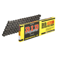 Did standard chain 420d/132 für Beta RR Motard 50  2007