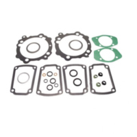Gasket set topend P400110600024 für Ducati Monster Dark 620 M403AC/AD 2005