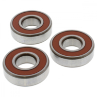 Wheel bearing kit WBK228 für Suzuki VL Intruder 1500 AL2111 2009