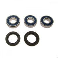 Wheel bearing and seal kit 251154 für Honda CBR  600 PC31 1995