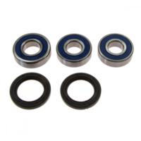 Wheel bearing and seal kit 251155 für Honda CBR  600 PC25 1994