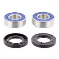 Wheel bearing and seal kit 251210 für Suzuki VL Intruder 1500 AL2111 2009