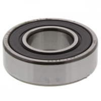 bearing 6004 2rs skf für Beta RR Motard 50  2007 (rear left, rear right)
