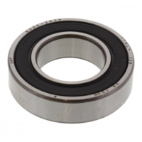 bearing 6005 2rs skf für Moto Guzzi Stelvio ABS 1200 LZA00/LZA01/LZB00/LZB01 2010 (rear right, front left)