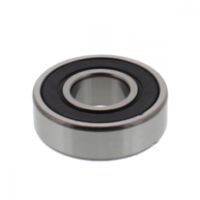 bearing 6203 2rs skf für Beta RR Motard 50  2007 (front left, front right)