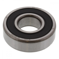 bearing 6204 2rsc3 skf für Suzuki VL Intruder 1500 AL2111 2009 (rear left, rear right)