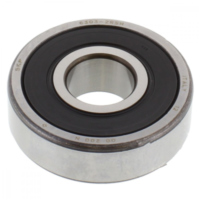 bearing 6303 2rs skf für Aprilia Atlantic  125 SPD00 2011-2012 (rear right)