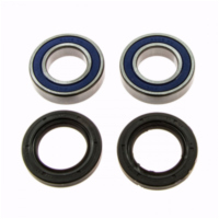 Wheel bearing and seal kit 251569 für Moto Guzzi Stelvio ABS 1200 LZA00/LZA01/LZB00/LZB01 2010