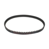 TOOTHED BELT 68X18 (ORIG SPARE PART) für Ducati Monster Metallic 600 M300AA 2000