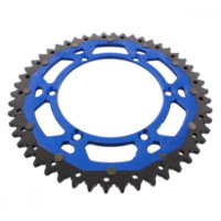 Rear sprocket stealth 40 tooth pitch 520