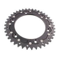 sprocket Dual 40Z Pitch 520 black