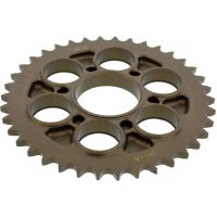 Rear sprocket aluminium 38 tooth pitch 525 206D 52538OD