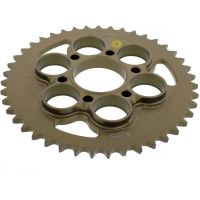 Rear sprocket aluminium 43 tooth pitch 525 204D 52543OD