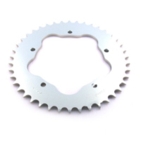 Rear sprocket aluminium 38 tooth pitch 520 JTA75138 für Ducati 748 Strada Biposto 748 748S 1996
