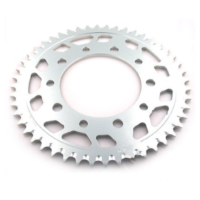 Rear sprocket aluminium 47 tooth pitch 520 JTA130347