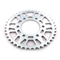 Rear sprocket aluminium 44 tooth pitch 525 JTA148944