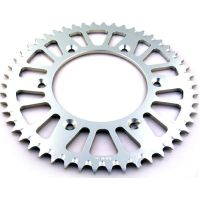 Rear sprocket aluminium 47 tooth pitch 520 JTA21047