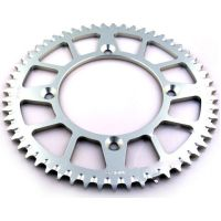 Rear sprocket aluminium 50 tooth pitch 420 JTA21550