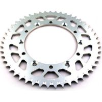 Rear sprocket aluminium 49 tooth pitch 520 JTA46049