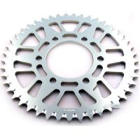 Rear sprocket aluminium 45 tooth pitch 520 JTA47845