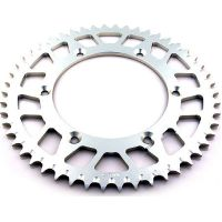 Rear sprocket aluminium 49 tooth pitch 520 JTA82249