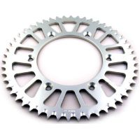 Rear sprocket aluminium 48 tooth pitch 520 JTA89748