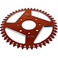 Rear sprocket aluminium 45tooth pitch 520 orange A444845ORG