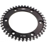 Alu- sprocket 41Z Pitch 530 black